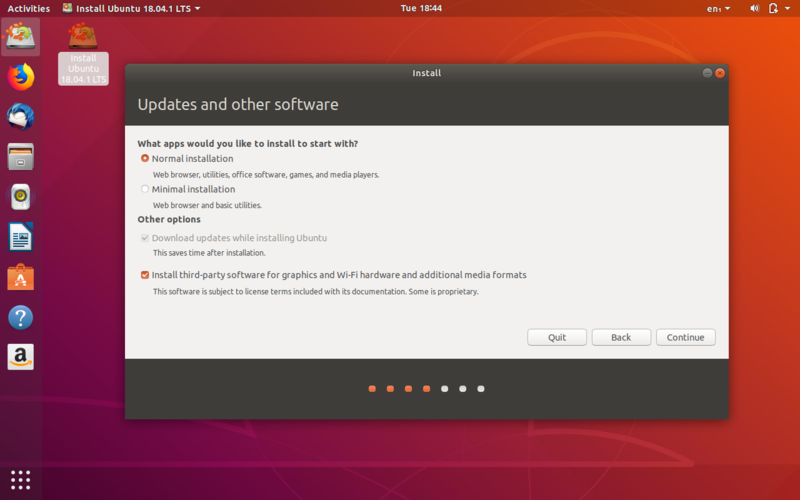 Linux - Sinfronteras