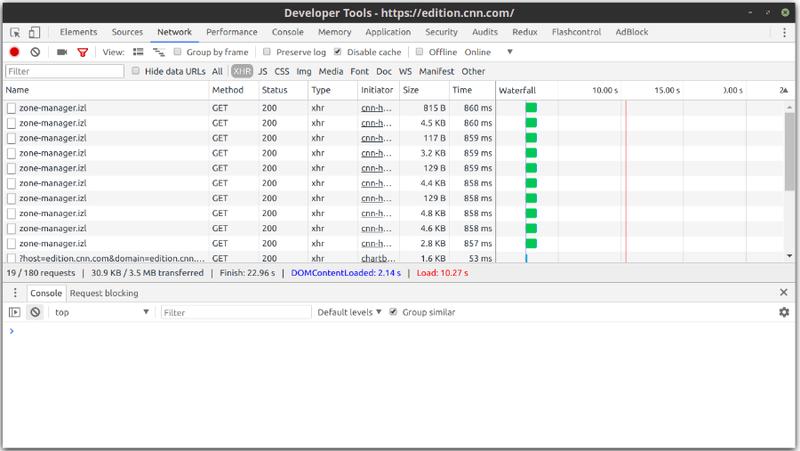 HTTP REST APIs with Node js - Express js - Sinfronteras